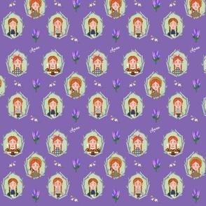 Violet Anne