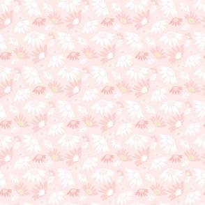 Pink Sunflowers