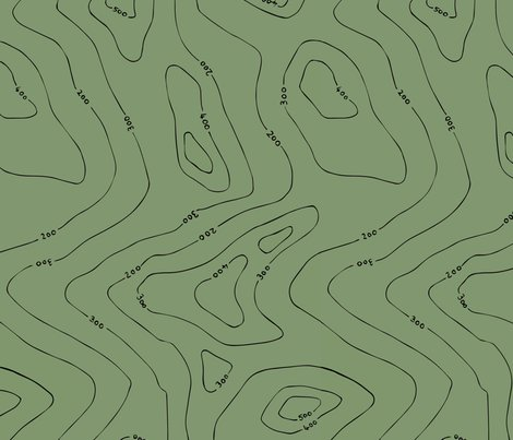 Contour_on_green_v4_200_4_diff_green_shop_preview