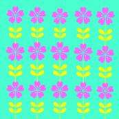 Neon Sakura