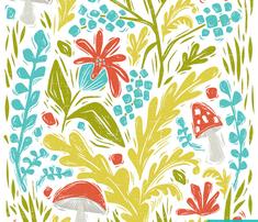 Rbotanical_forest_block_print_tea_towel_flat_comment_829949_thumb