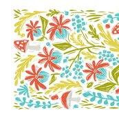 Rbotanical_forest_block_print_tea_towel_flat_shop_thumb