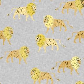 LION_GREY_LINEN