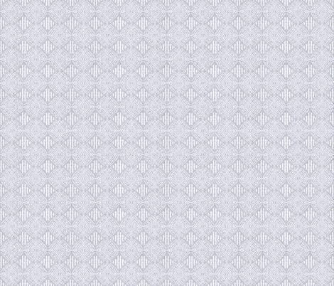 geometric_carribe_linen_light small fabric by holli_zollinger on Spoonflower - custom fabric