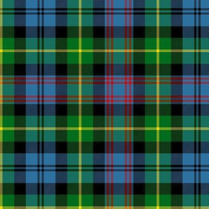 Keith district tartan, 6""