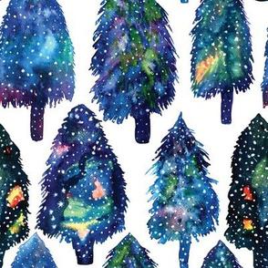 galaxy tree - large size