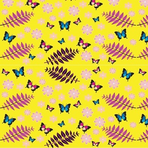 butterfly_leaves_motif_2