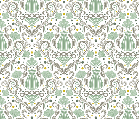 3 fabric by lucaswoolleydesigns on Spoonflower - custom fabric