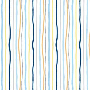 tropical lines7 - blue gray 47