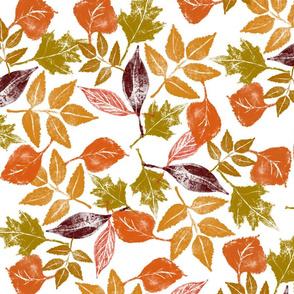 autumn tumble