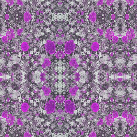 Lichen_12 fabric by karwilbedesigns on Spoonflower - custom fabric