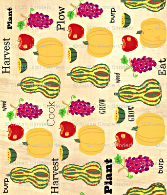 Farm to Table-