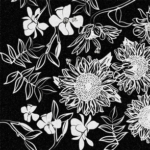 botanical_teatowel_ink_block_black_a
