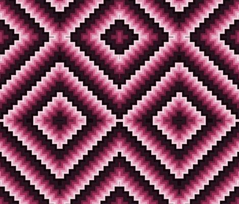 Burgundy Wine 2 fabric by christy_leigh on Spoonflower - custom fabric