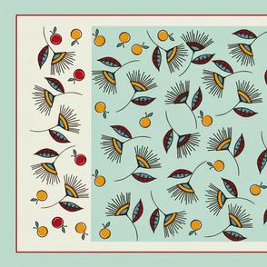 Botanical Bloomers sewindigo