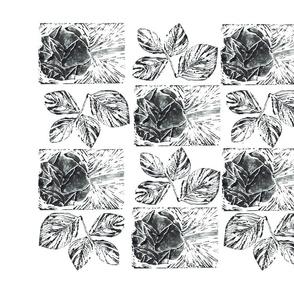 Block_Print_Roses