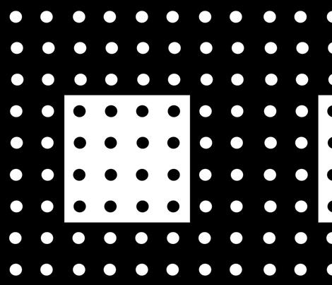 boxed_dots fabric by blayney-paul on Spoonflower - custom fabric