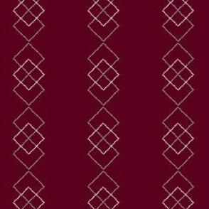 Squares Dancing (lines)