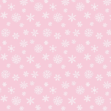 Rsnowflakes_on_pale_pink_150_hazel_fisher_creations_shop_preview