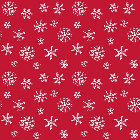 Rsnowflakes_on_red_300_hazel_fisher_creations_shop_preview