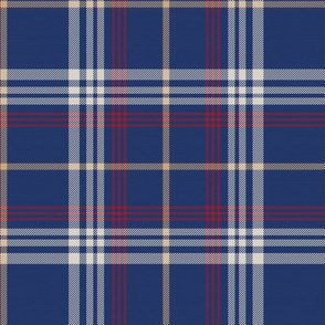 Tucker Plaid