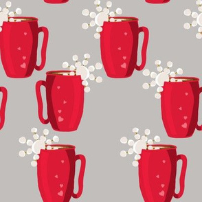 Hot Chocolate Dreams