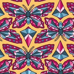 Geo Butterflies