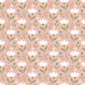 Lilting Lillies