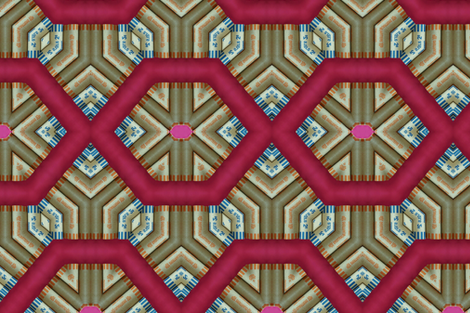 Believe fabric by crystalscustomthreads on Spoonflower - custom fabric