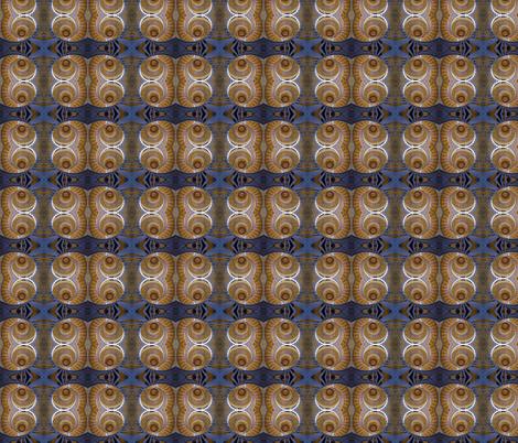 llitspiral fabric by enigmaticd on Spoonflower - custom fabric