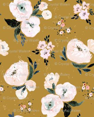 Janice_Floral_vintage