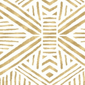 Tribal_Geometric_Gold