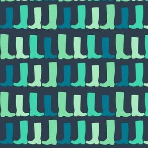 Gumboots Boot Line
