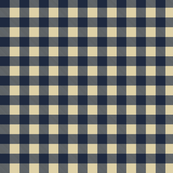 PLAID NAVY/KHAKI