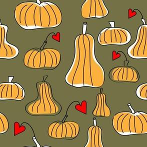 Pumpkinlover