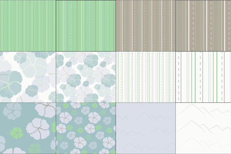 TVollbrecht_Fat_Quarter fabric by tracyvollbrecht on Spoonflower - custom fabric