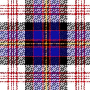 Cameron Erracht dress tartan, 6""