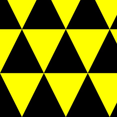 Rblack_triangles_yellow_3_inch_shop_preview