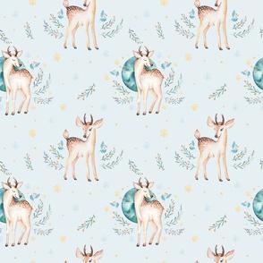 Christmas deer 15