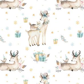 Christmas deer 20