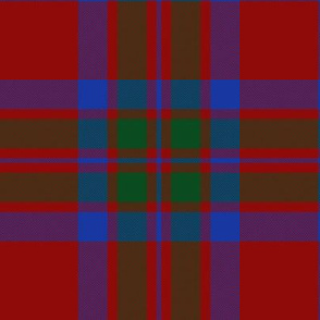MacIntosh plaid from 1746