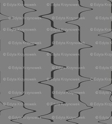 grey water distort