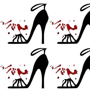 shoe-ed