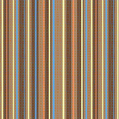 Rtextured_chocolate_orange_blue_yellow_candy_stripe_shop_preview