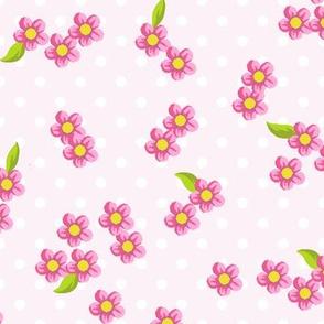 Cherrie Blossom Pink