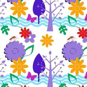 flowerspattern