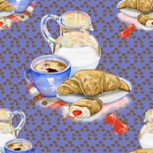 Rfrench_breakfast_coffee_croissant_lilac_by_floweryhat_shop_thumb