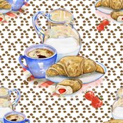 Rfrench_breakfast_coffee_croissant_white_by_floweryhat_shop_thumb