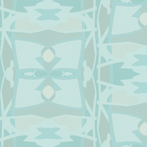 Hosch Expo fabric by david_kent_collections on Spoonflower - custom fabric