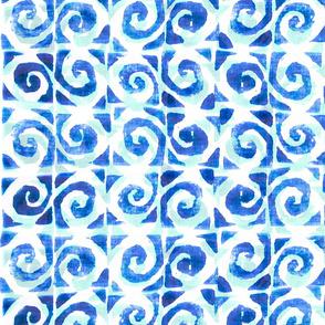 Koru Blue Aqua 150